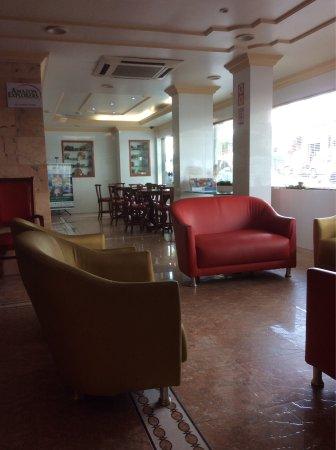 Lider Hotel : photo0.jpg