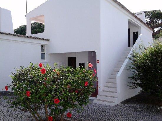 Aldeia da Falesia: pic of apartment we stayed in.