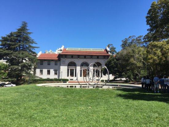 University of California, Berkeley: Cal