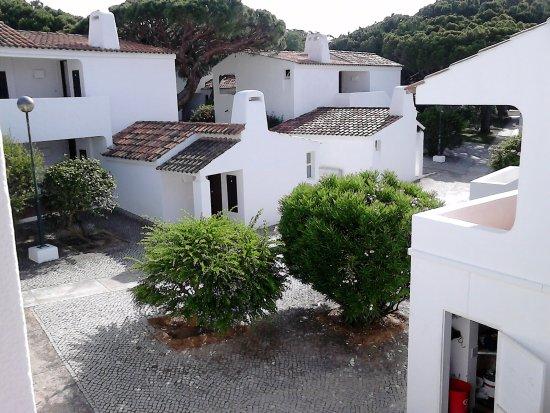 Aldeia da Falesia: apartments & grounds.
