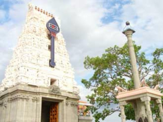Gobichettipalayam, อินเดีย: This is a hindu temple dedicated to Lord Murugan