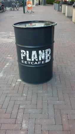 Leusden, Hollanda: Easy to find