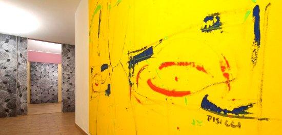 Castiglione in Teverina, إيطاليا: Un po' di arte