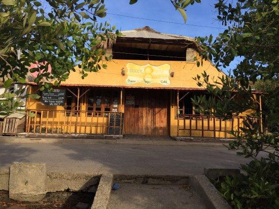 Las Penitas, Никарагуа: Hotelito Dulce Mareas