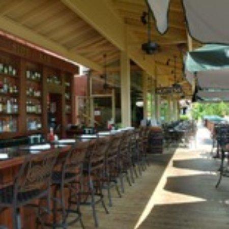 Lambertville, NJ: Canal Side Dining