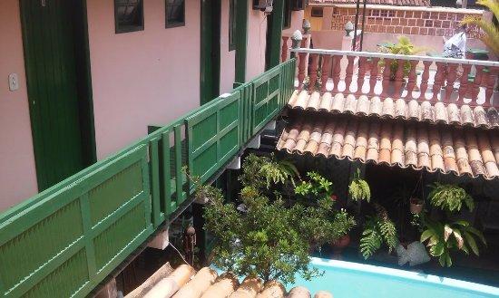 Hostel Villas Boas: Segundo Andar