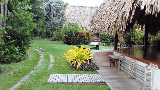 Kariwak Village Holistic Haven and Hotel Photo