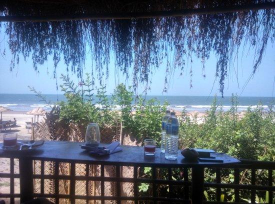 Ashvem Beach صورة فوتوغرافية