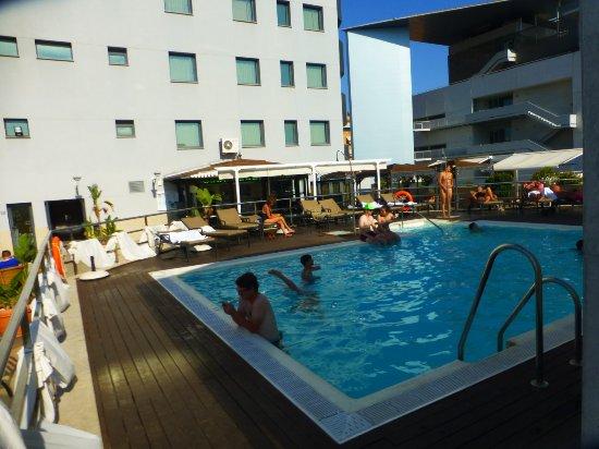 hotel sevilla center sevilla