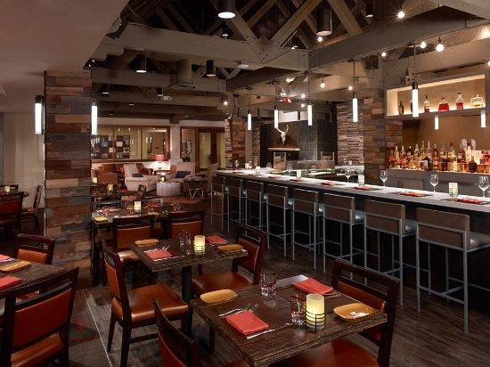 Fairmont Scottsdale Princess Toro Latin Restaurant Rum Bar