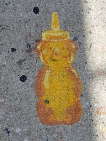 Perfect Art Walls Miami Ensign - Wall Art Design - leftofcentrist.com