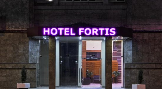 Fortis Hotel