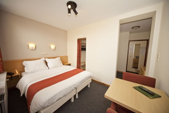 Hotel Fevery: Comfort Double