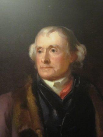 Charlottesville, VA: Thomas Jefferson