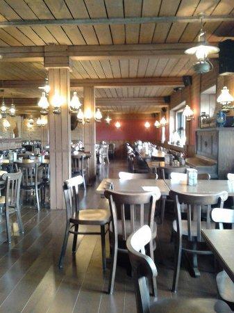 Bad Rappenau, Allemagne : Western-Saloon