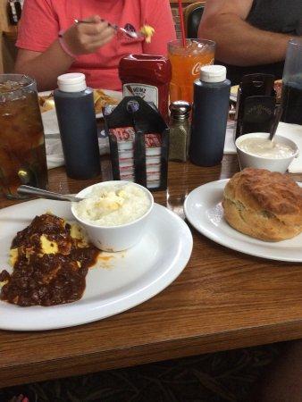 League City, TX: Texas Breakfast