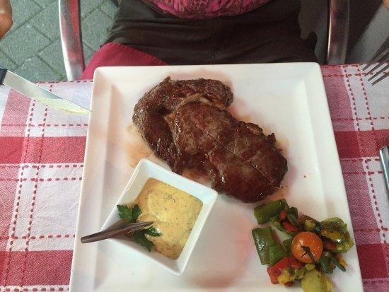 20160814 213633 1 photo de au caquelon - Direct cuisine haguenau ...