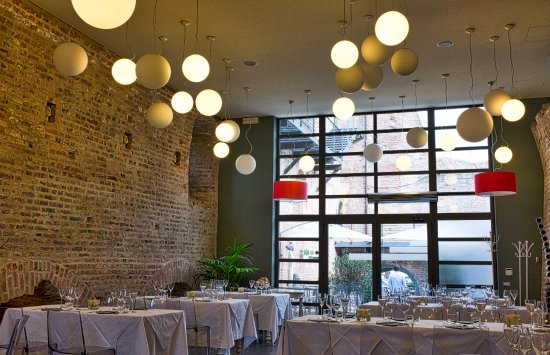 Moasca, Italia: Restaurant