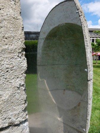 Simon Fraser University: More art