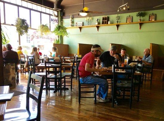 Lincolnton, Caroline du Nord : Main Dining Room