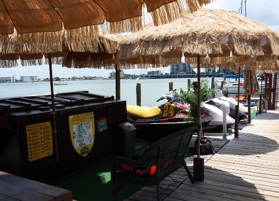 Barefoot Bay Resort And Marina Hotel 401 E Shore Dr In