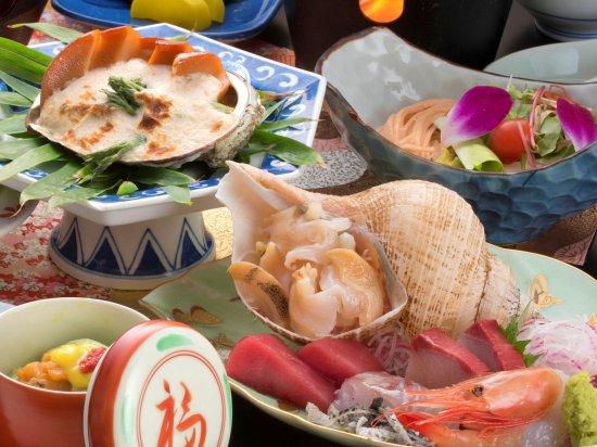 Asahi-machi, Япония: ※お料理はイメージです。