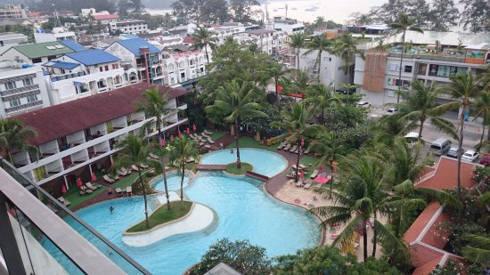 Patong Beach Hotel: photo0.jpg