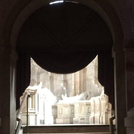 Dreux, France : Chapelle royale Saint-Louis