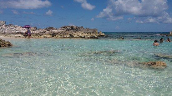 Urbandale, IA: Ilha maravilhosa no México, em Cancun. Para chegar até ela, deve-se ir até playa del Carmem e se