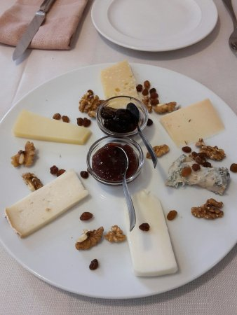 Fumane, Italy: Osteria N.1 Cafe Wine Bar