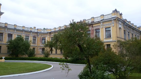 Nikolayev General Staff Academy