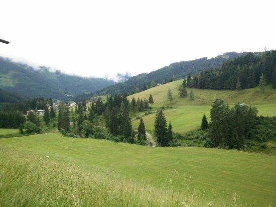 Filzmoos, Austria: Landhaus Vierthaler