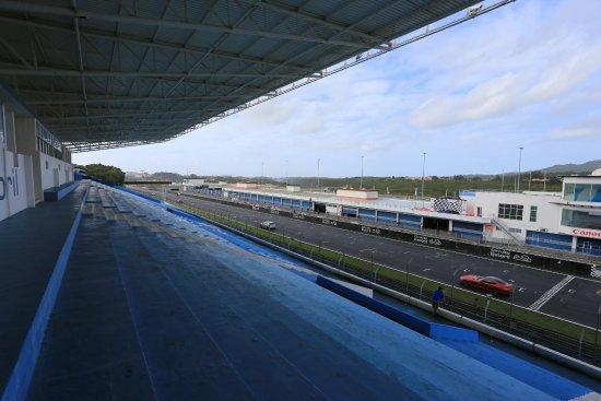 Autodromo Fernanda Pires da Silva