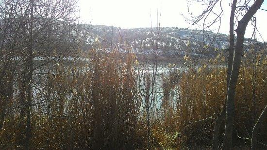 Eymir Lake