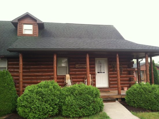 Millstream Inn : Large Cabin