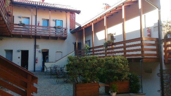 Scanzorosciate, Italia: P_20160715_082356_large.jpg