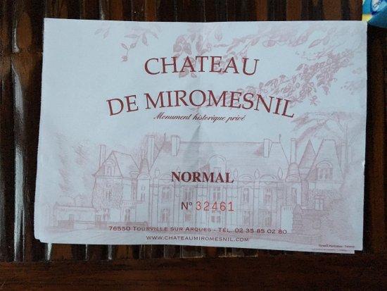 Seine-Maritime, Francja: Le Jardin Potager de Miromesnil