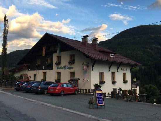 Gasthof Luggau