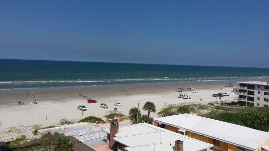 BEST WESTERN New Smyrna Beach Hotel & Suites: 20160708_164403_large.jpg