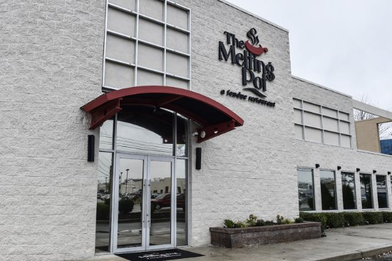 Melting Pot on Route 38 East in Maple Shade