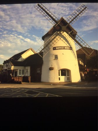 Heswall, UK: photo0.jpg