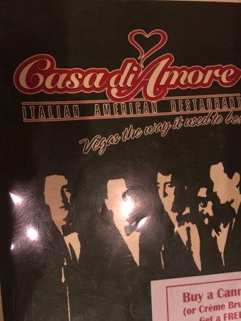 Casa Di Amore: photo1.jpg