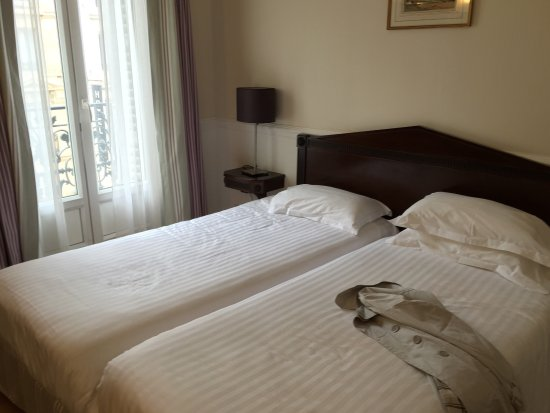 Hotel Claude Bernard Saint-Germain: photo4.jpg
