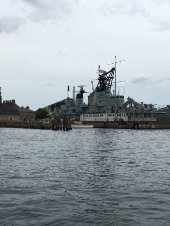 Fregatten Peder Skram Kopenhagen Aktuelle 2019 Lohnt Es Sich