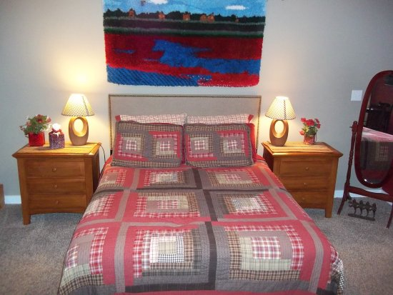 Walden, Νέα Υόρκη: Cranberry Bog Suite