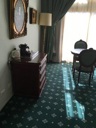 Golden Tulip Serenada Hotel Hamra: photo1.jpg