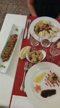 Cantallops, إسبانيا: Can Pau