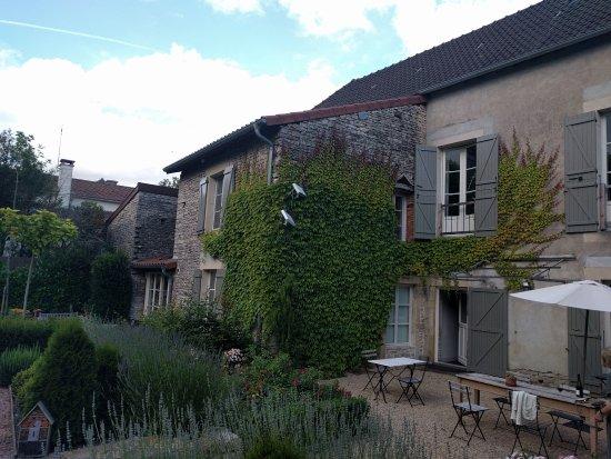Saint-Gengoux-de-Scissé Photo