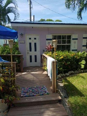 Island Bay Resort: 20160710_161429_large.jpg