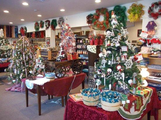 Walden, นิวยอร์ก: Christmas 2015